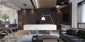 Ideas to Consider While Planning Office Interior Design
