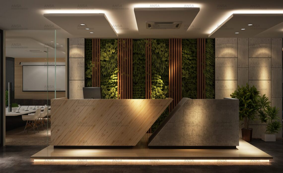 Amazing Ideas for Commercial Office fit-out Solutions