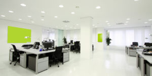 The Best Types of Ceiling Designs for Offices